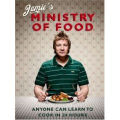 50% OFF the entertaining Ministry of Food by Jamie Oliver from Amazon.co.uk