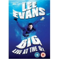 61% OFF the hilarious  BIG Live at the O2 with Lee Evans from Amazon.co.uk