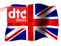 DTCdeals UK phone 0870-495-3905 now available