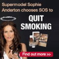 Stop smoking with  SOS from BuyCosmetics.com and save up to €149.85